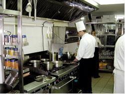 Правильная планировка и подбор оборудования для кухни