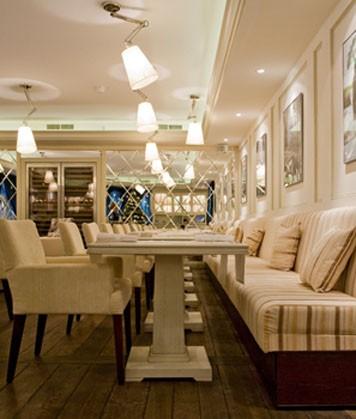 Подбор мебели для ресторанов, кафе, баров,…