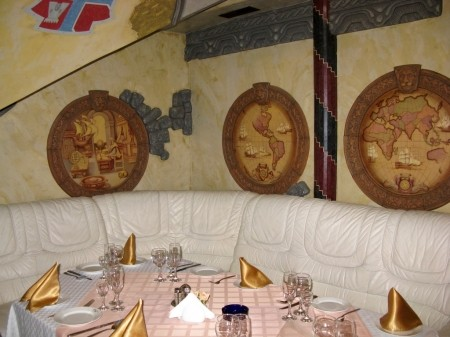 """Ресторан """"Венеция"""". Ужгород. Закарпатье"""