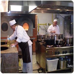Как правильно выбрать кухню своему ресторану