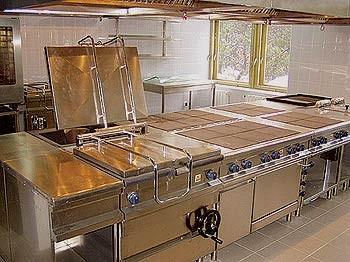 Оснащение ресторанной кухни и тендер на закупку оборудования