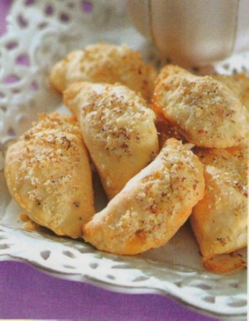 Рецепт мармеладного печенья