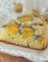Рецепт макового пирога