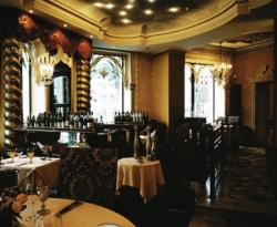 Ресторан элитный и среднего класса: различия дизайна