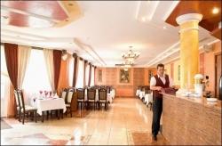 "Ресторан ""Европа"". Ужгород"