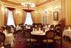 """Гостиница-ресторан """"Гранд Отель"""". Львов"""