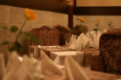 """Мини-гостиница-ресторан """"Замок Лева"""". Львов"""