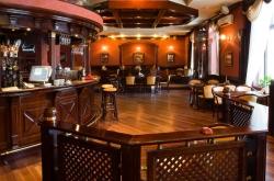 """Ресторан """"Club Split Lviv"""". Львов"""
