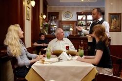 Гостиница-ресторан