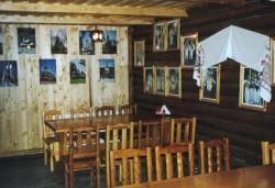 "Ресторан-музей ""Деца у нотаря"". Корчма-музей. Ужгород"