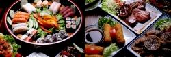 """Ресторан японской кухни """"Tenshi"""". Ужгород"""