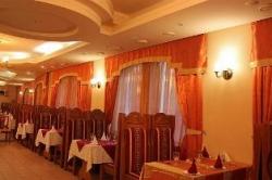 "Гостиница-ресторан ""Атлант"". Ужгород"